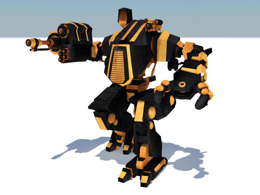 robot-render-black